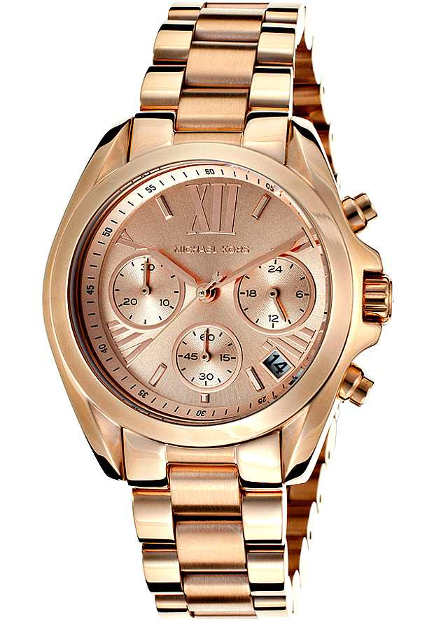 watch michael kors mk5799