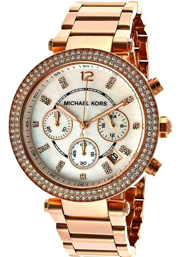 watch michael kors mk5491