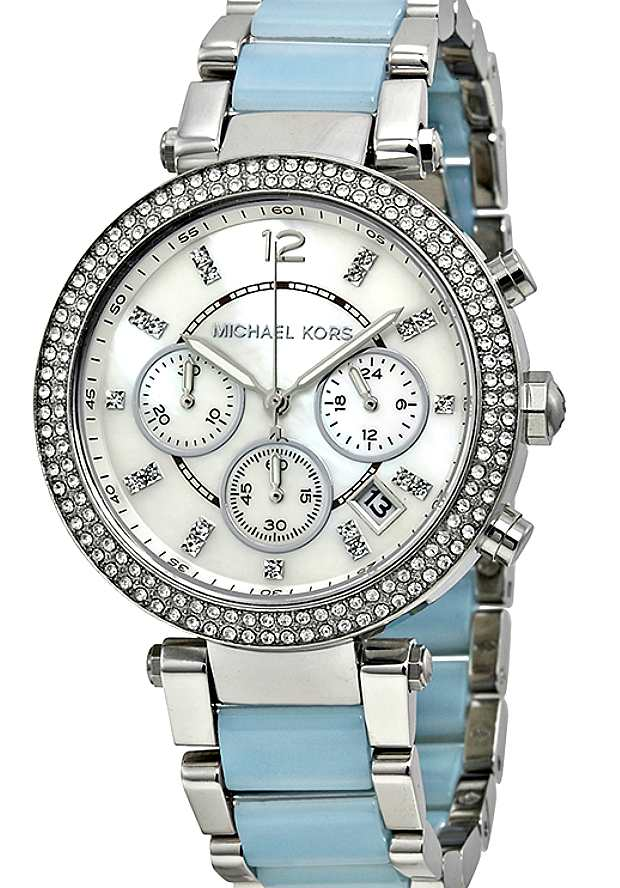 watch michael kors mk6138