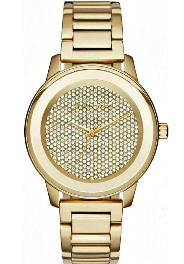 действительно, время оригинальные наручные часы michael kors подобранный