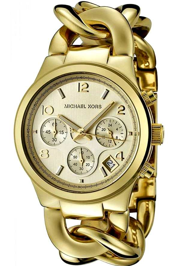 watch michael kors mk3131