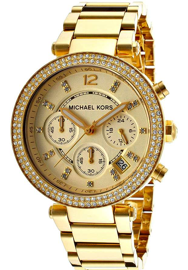 watch michael kors mk5354