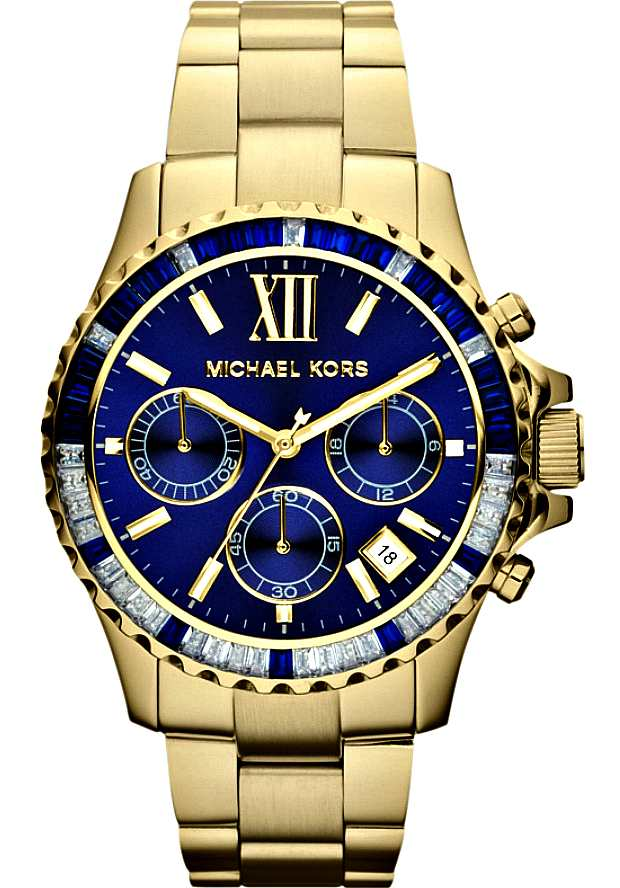 watch michael kors mk5754