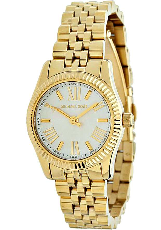 watch michael kors mk3229