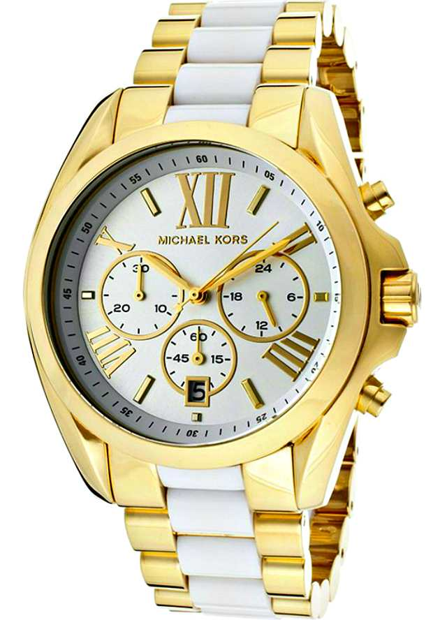 watch michael kors mk5743