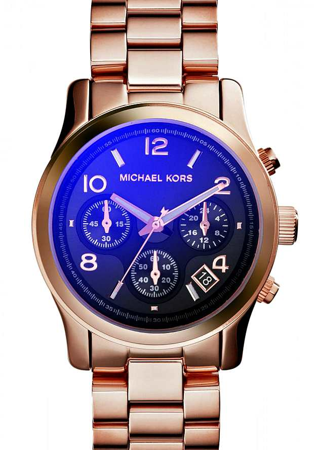 watch michael kors mk5940