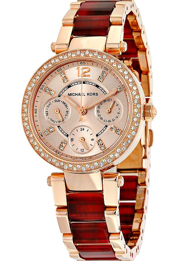 watch michael kors mk6239