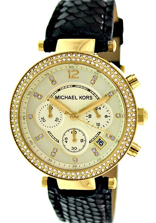 watch michael kors mk2316