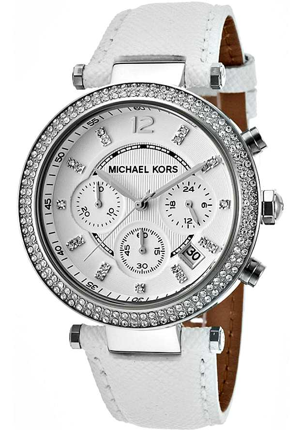 watch michael kors mk2277