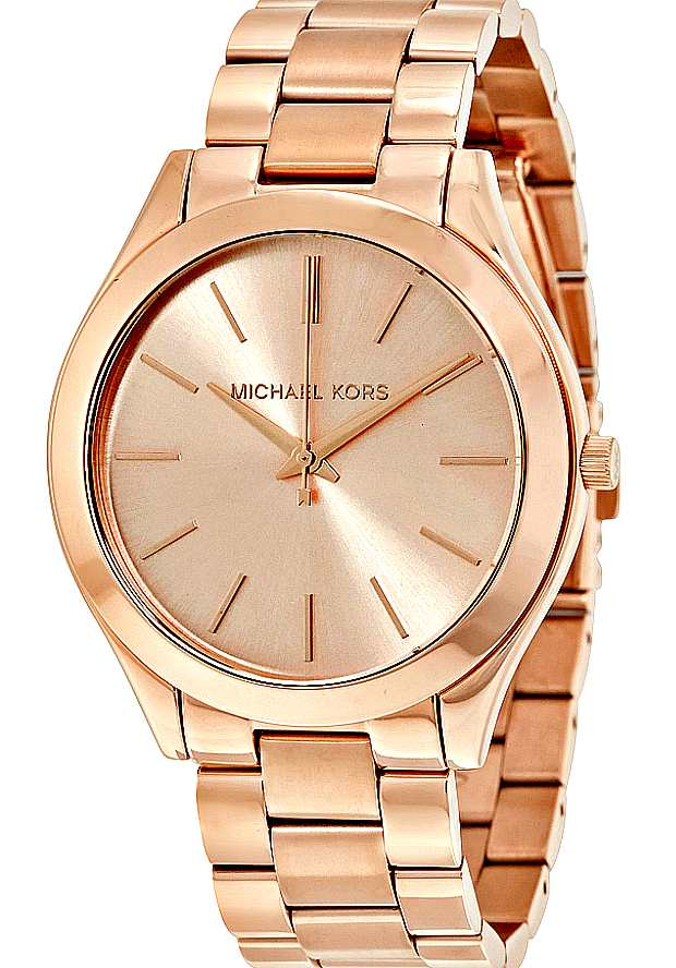 watch michael kors mk3197