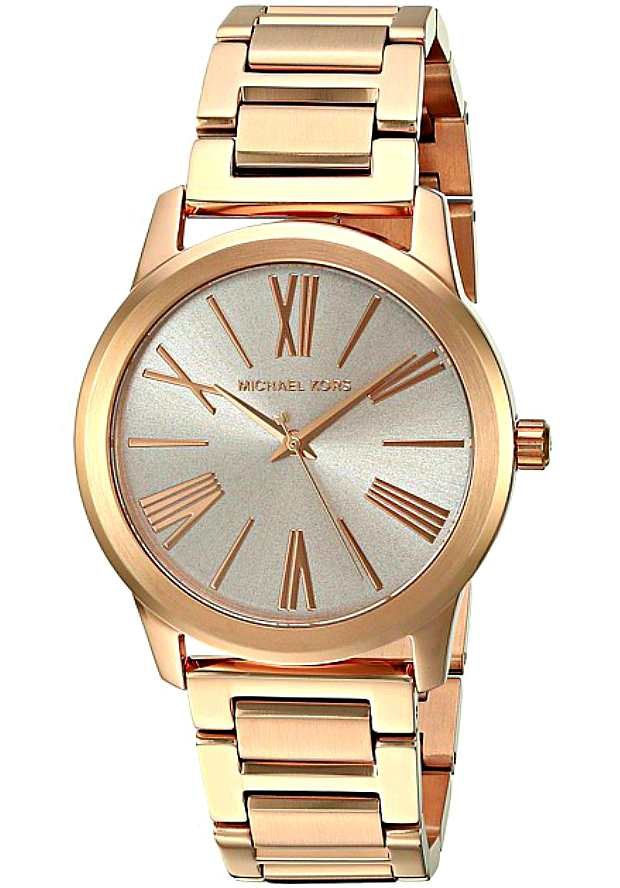 watch michael kors mk3491