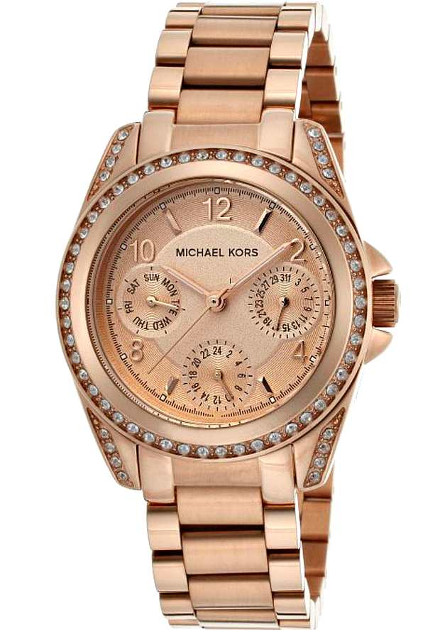 watch michael kors mk5613