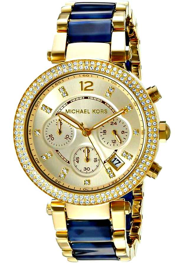 watch michael kors mk6238