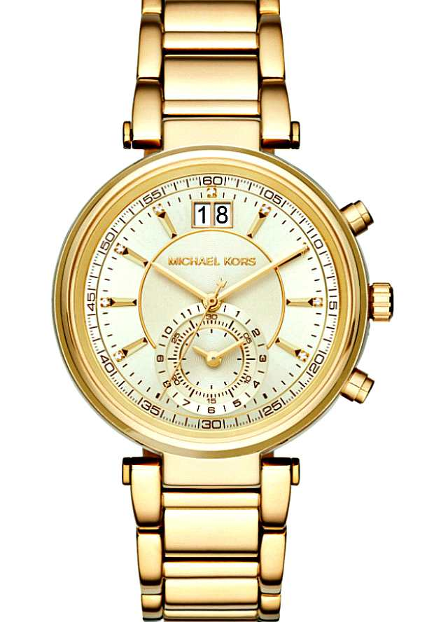 watch michael kors mk6362