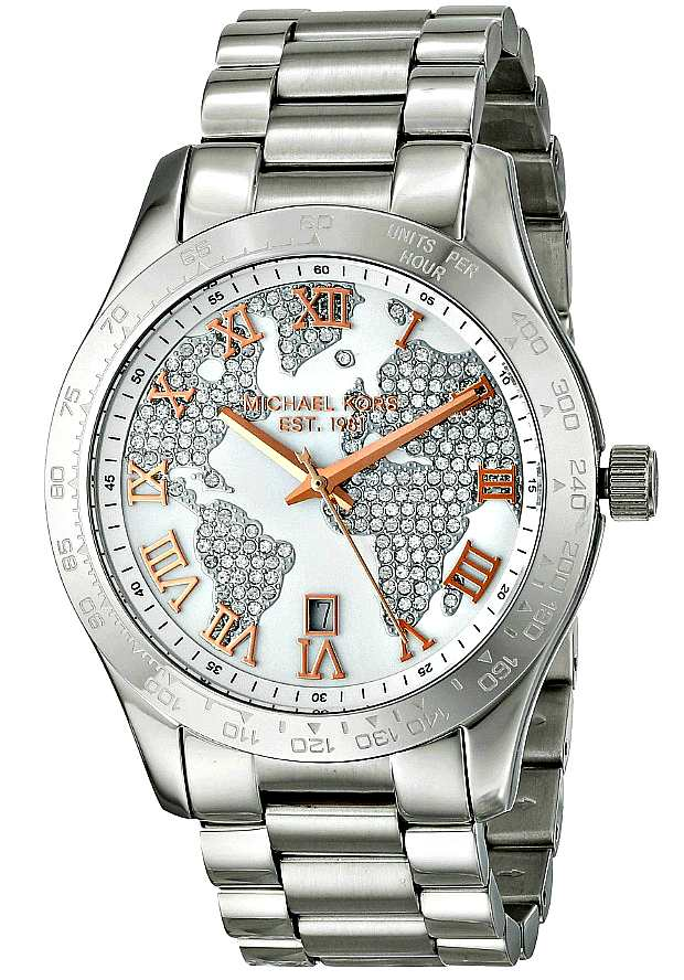watch michael kors mk5958