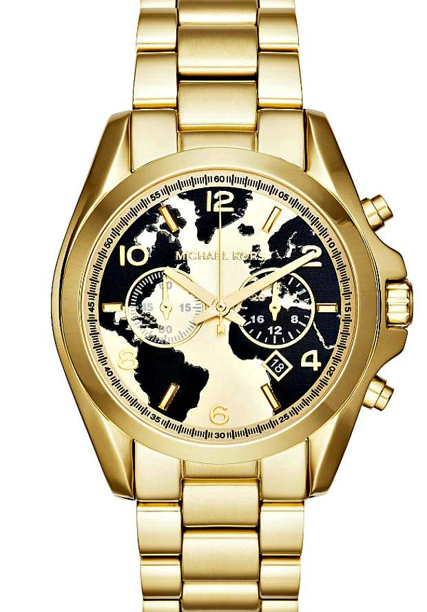 watch michael kors mk6272
