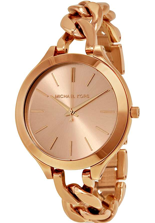 watch michael kors mk3223
