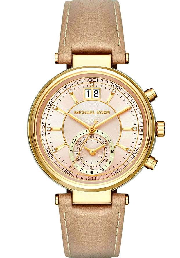 watch michael kors mk2529