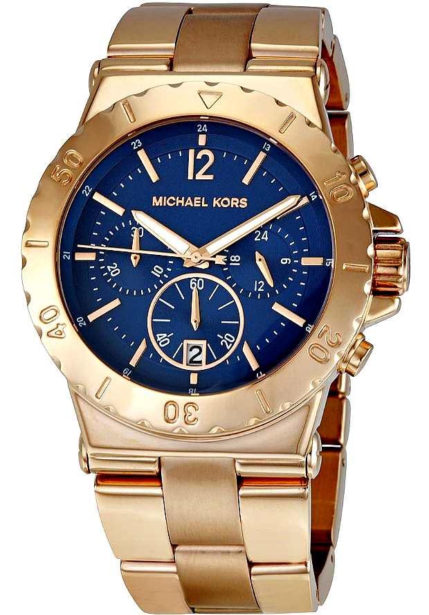 Женские часы Michael Kors MK6407 Мужские часы Frederique Constant FC-365RM5B4
