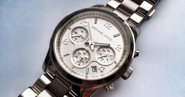 10 Часы хронографы женские Michael Kors