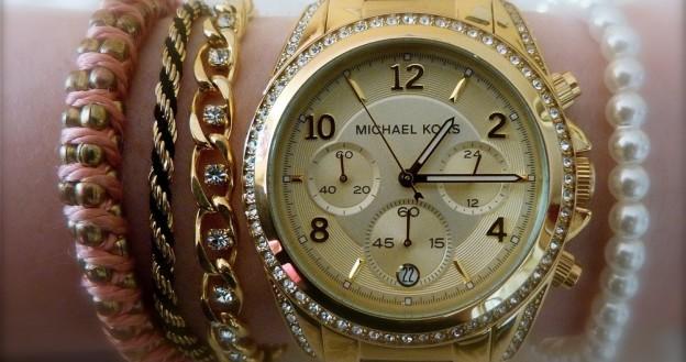 5 Купить модные часы Michael Kors