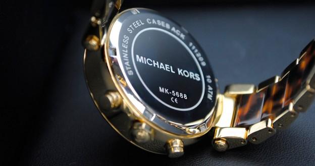 8 Коллекция часов Michael Kors.