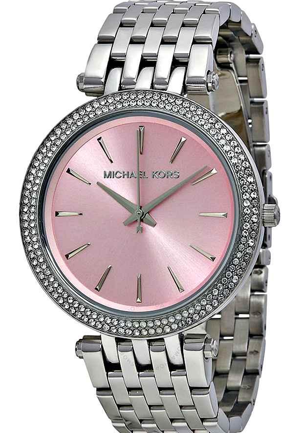 mk3352-michael-kors-darci-pink-dial-stainless-steel-ladies-watch-mk3352