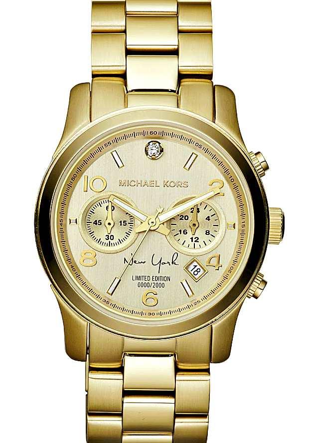 Часы michael kors мужские оригинал приобрести цена