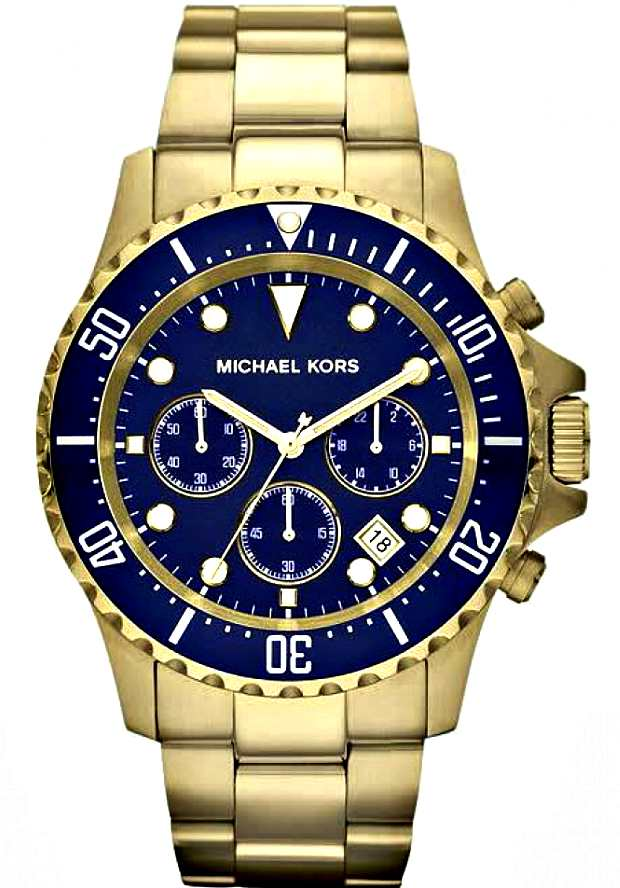 Мужские наручные часы michael kors – цены, фото, характеристики, обзоры.