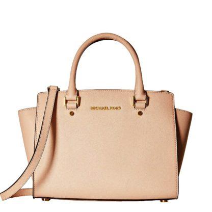 сумка-michael-kors -30s3glms2l-blossom-selma-pink