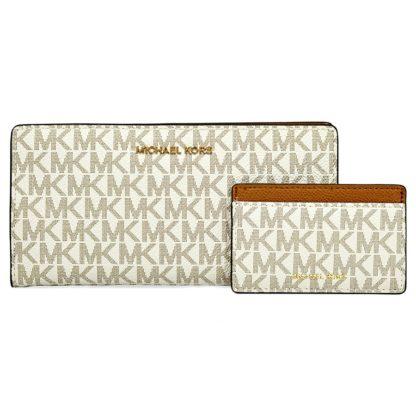 michael-kors-jet-set-logo-slim-wallet-vanilla-acorn-32s8gf6d7b